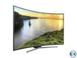 Samsung 65 KU6500 Curved 4K Ultra HD Smart LED TV