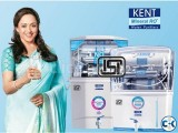 KENT Prime water purifier Ro Uv UF