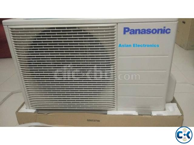 Panasonic 1.5 Ton Korean Imported AC  | ClickBD large image 1