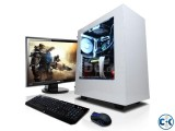 SUPER PC CORE i5 4GB 320GB 17 LED