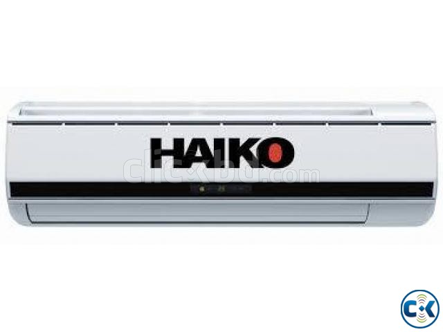 Haiko 1.5 TON AC HS-18KDTLV Split AC With 2 Years Warranty | ClickBD large image 0
