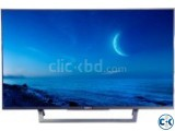 Sony Bravia W660E Full HD 40 Inch Smart Slim LED Television