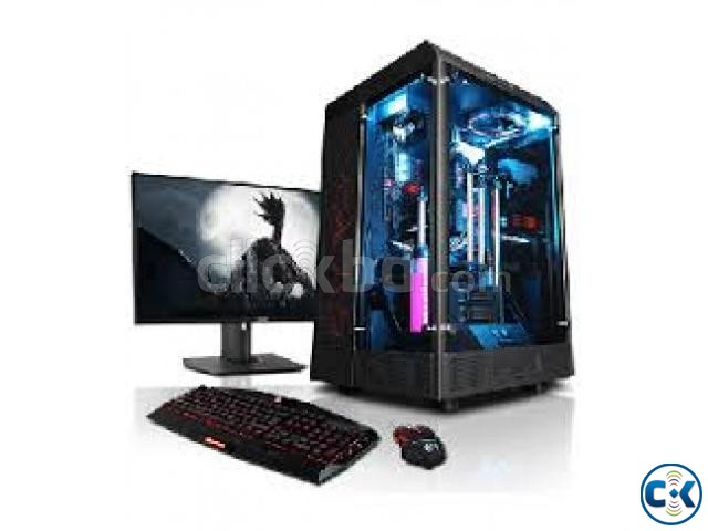 Discount on Gaming PC Core i7 with 19 LED | ClickBD large image 1