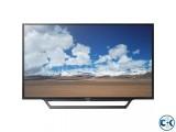 Sony Bravia 55 W652D Smart Screen Mirroring FHD LED TV