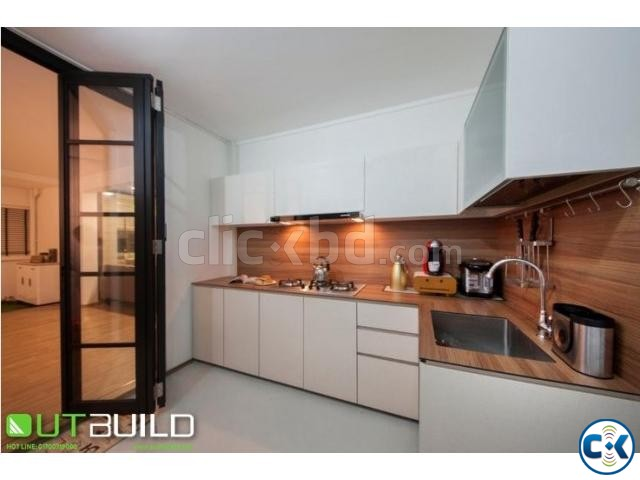 Kitchen Cabinet | ClickBD large image 0