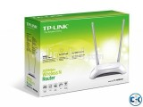 TP-LINK 300MBPS WIRELESS ROUTER MODEL 840N