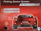 Universal CAR Parking Sensor System