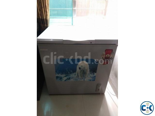 Conion Deep Freezer | ClickBD large image 0