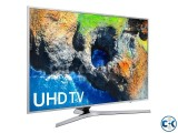 Samsung MU7000 4K UHD Dimming 43 WiFi Smart LED TV