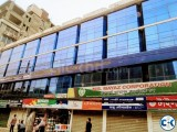 Commercial Office Space Rent Mirpur 10