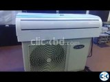 Carrier MSBC18HBT 1.5 Ton Split Type Air Conditioner/AC.