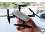Dji spark Drone Custom clear