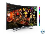 SAMSUNG 55 M6300 SMART CURVE LED TV