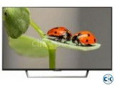 SONY 43 W750E FULL HD INTERNET LED TV