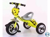 Stylish Brand New Baby Tri-Cycle B322