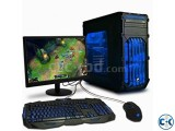 CORE i5 1TBGB 8GB Full PC