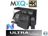 MXQ 4K RK3229 Android 7.1 Smart TV Box KODI 18 Fully Loaded