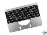 MacBook 12 Retina Early 2015 Upper Case with Keyboard
