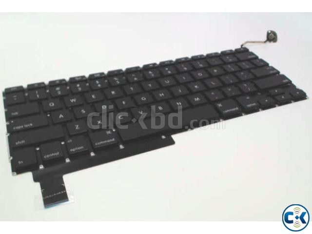 Macbook pro 15 A1286 keyboards | ClickBD large image 0