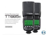 Godox TT685 Thinklite TTL Flash for Canon Nikon Sony Fuji