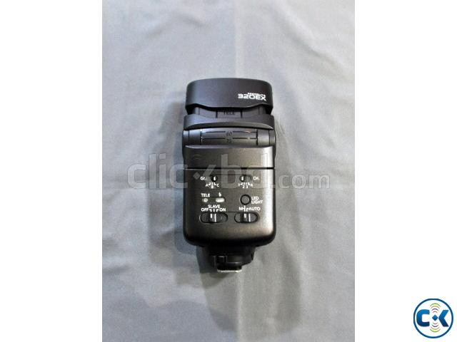 Canon Speedlite 320EX Flash for Canon SLR Cameras | ClickBD large image 2