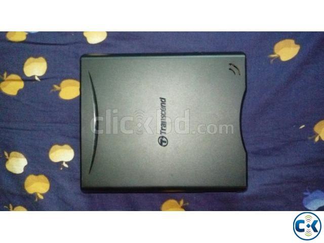 Transcend 3TB USB 3.0 External HDD | ClickBD large image 0
