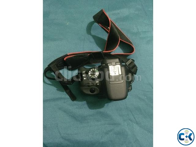 Canon EOS 100D | ClickBD large image 2
