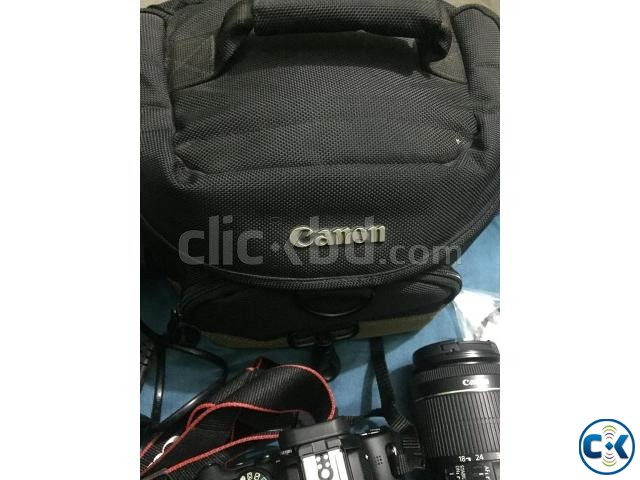 Canon EOS 100D | ClickBD large image 3