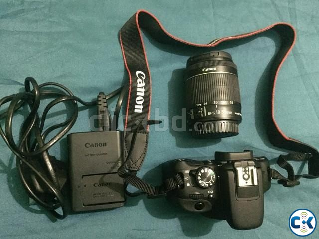 Canon EOS 100D | ClickBD large image 4
