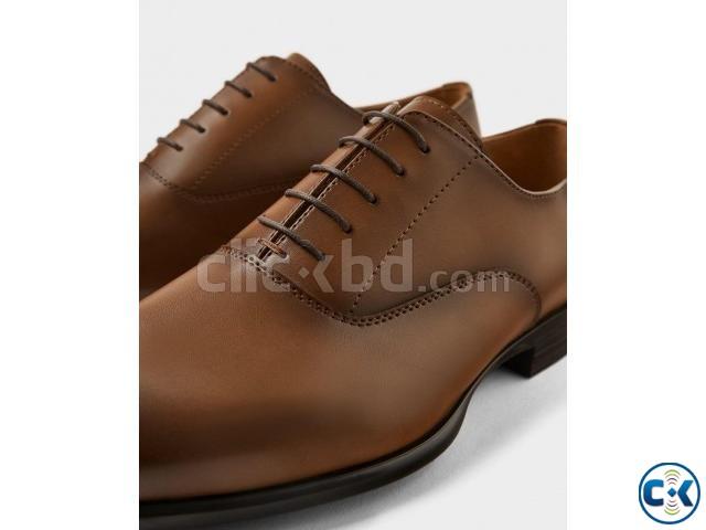 ZARA Formal Shoes | ClickBD large image 0