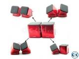 Havit HV-SK113 USB Rotating Speakers