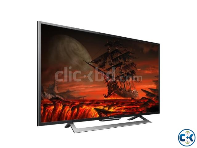 SONY 40 INCH W650D SMART LED TV | ClickBD large image 0