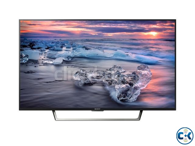 Sony Bravia 43 inch W750E Smart Led TV | ClickBD large image 0