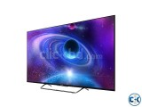 SONY Bravia 43 W800C FHD 3D Android LED TV