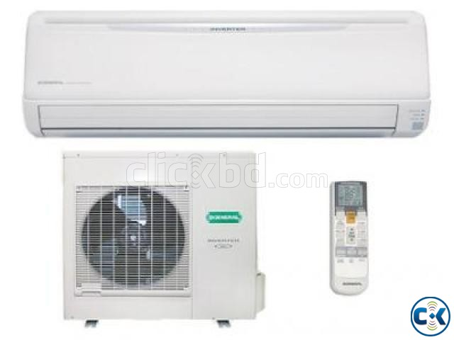 BUY A GENERAL BRAND SPLIT AC 1 TON | ClickBD large image 0