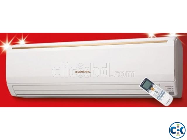 BUY A GENERAL BRAND SPLIT AC 1 TON | ClickBD large image 1