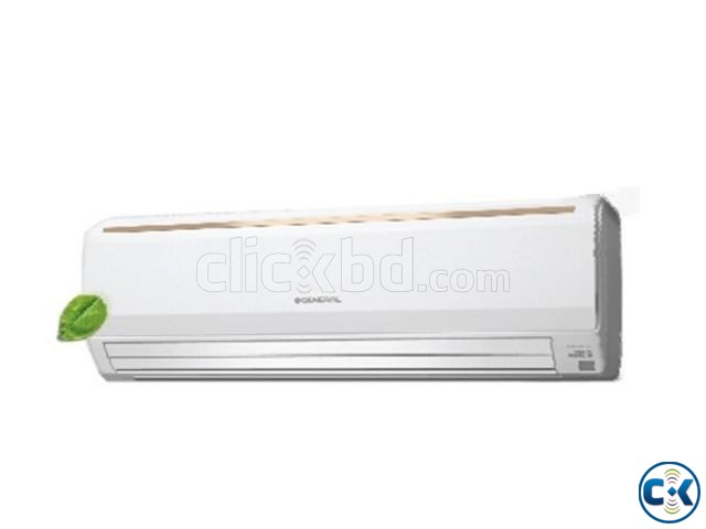 BUY A GENERAL BRAND SPLIT AC 1.5 TON | ClickBD large image 1