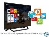 Sony Bravia KDL 43W750E  X-Reality Pro Image Smart TV