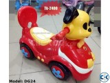 Brand New Baby Push Car DG24.