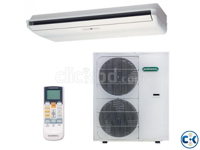 BUY A GENERAL BRAND Ceiling AC 5 TON | ClickBD large image 2