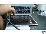 MacBook Air 13 Display Replace repair