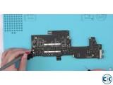 macbook pro won t turn on repair