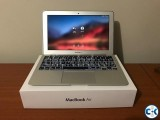 MacBook Air 11.6 core i5 2015