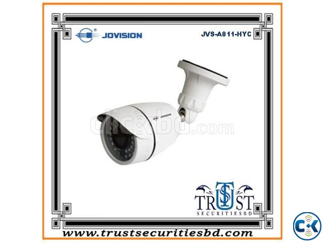 JOVISION 2MP HD METAL CAMERA JVS-A811-HYC 4 in 1 | ClickBD large image 0
