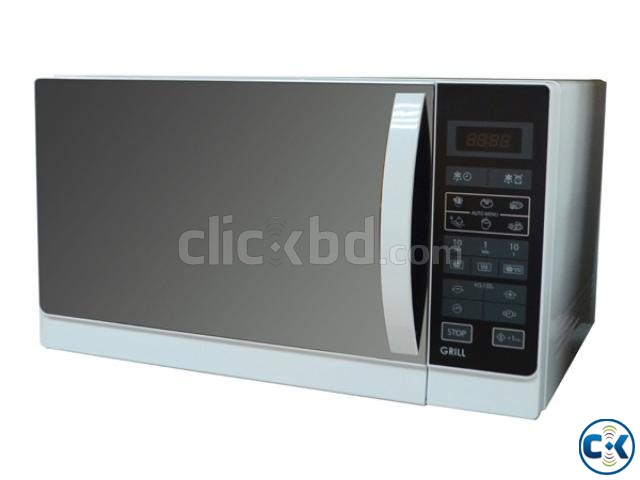 Sharp 15 Ltr Microwave Oven R-75 MTS | ClickBD large image 1