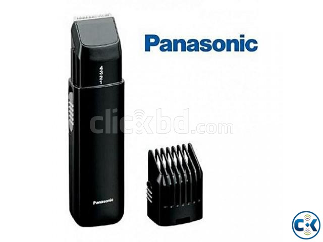 Panasonic Trimmer ER240 BP | ClickBD large image 1