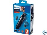Philips QG3320 15 Multi Purpose Trimmer M-Power Easy
