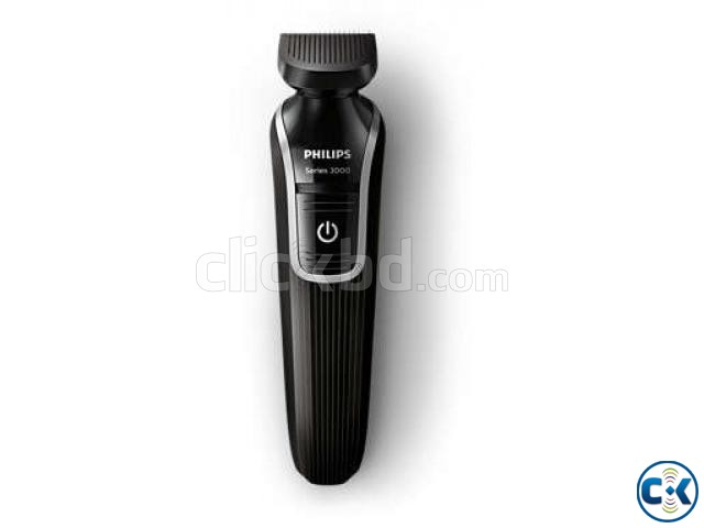 Philips QG3320 15 Multi Purpose Trimmer M-Power Easy  | ClickBD large image 1