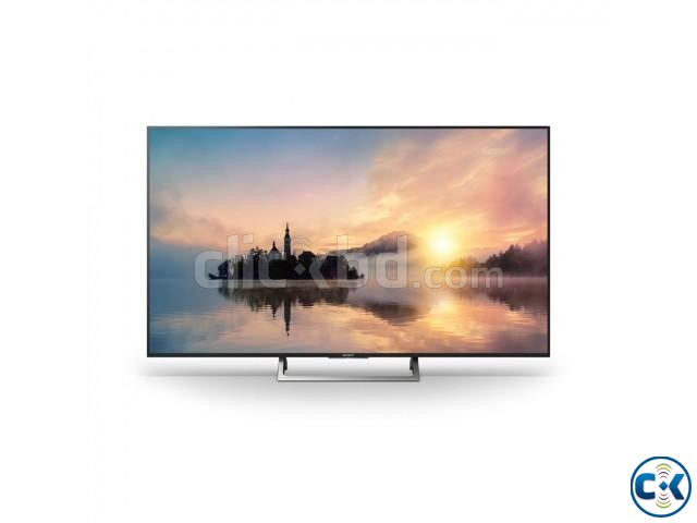 SONY 55X7000E 4K SMART TV WITH 3 YEARS PARTS GUARANTEE | ClickBD large image 1