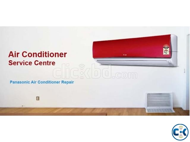 ALL BRAND AC SERVICING | ClickBD large image 0